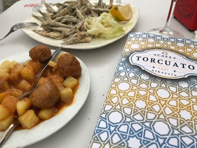 Dónde Comer De Tapas Bien Y Barato En Granada Bares Y Restaurantes Bar De Tapas Tapear En Granada Comer Bien