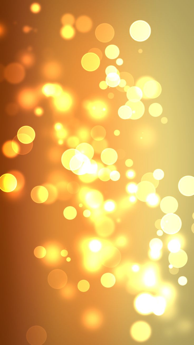 Gold Sparkle Wallpaper For iPhone - Best iPhone Wallpaper
