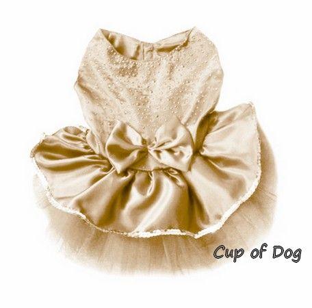 Robe Vintage Couture https://www.cupofdog.fr/vetement-chihuahua-manteau-petit-chien-xsl-246.html