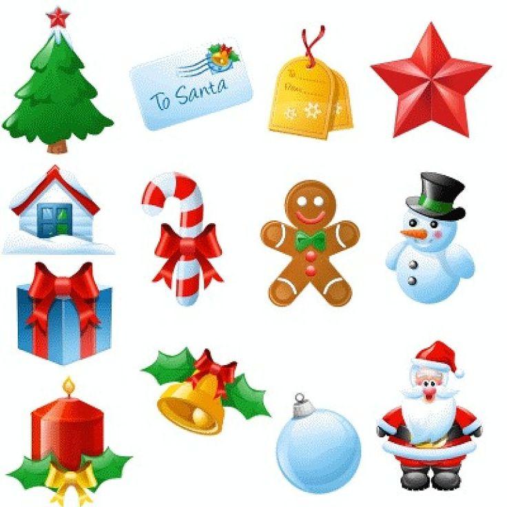 Laminas para navidad navidad and decoupage for Figuras navidenas para decorar