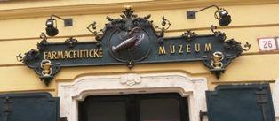 Museum of pharmacy, Bratislava, Slovakia