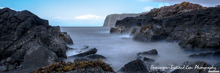 Milovaig, Isle of Skye