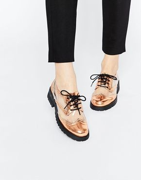 guess sneakers shoes for women ASOS MY OH MY! Lace Up Flat Shoes | 2015 Clothes |  | Flat Shoes, Asos and Zapatos