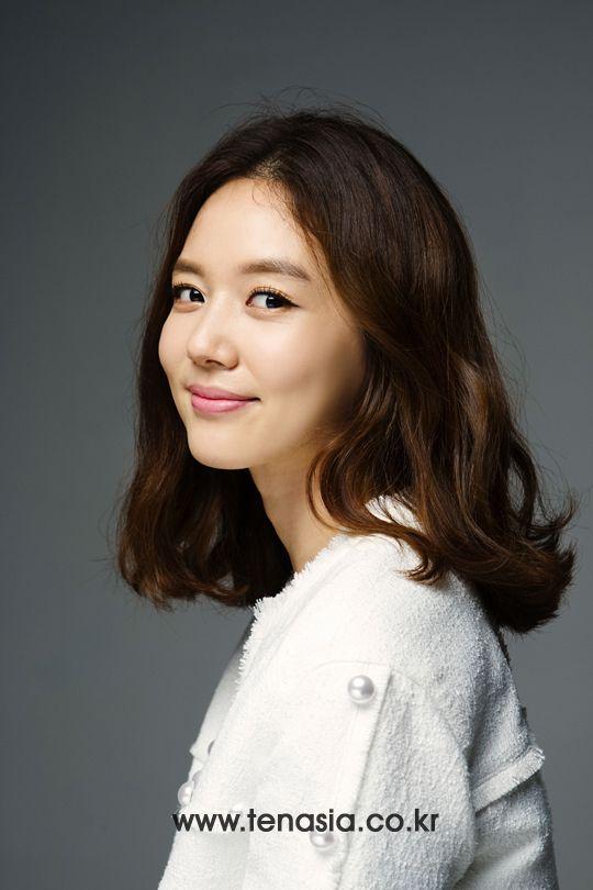 2014.07, TENASIA, Go Na Eun