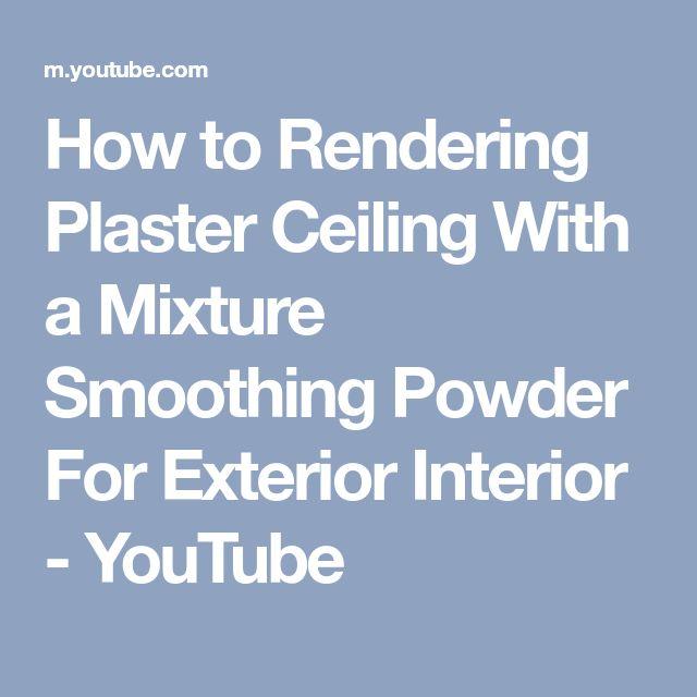 Bedroom Rendering Bedroom Ceiling Uplighters Childrens Bedroom Wallpaper Bedroom Black White: Best 25+ Plaster Ceiling Design Ideas On Pinterest