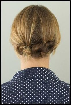 7 Besten Schicke Frisuren Fur Kurze Haare Bilder Auf Pinterest