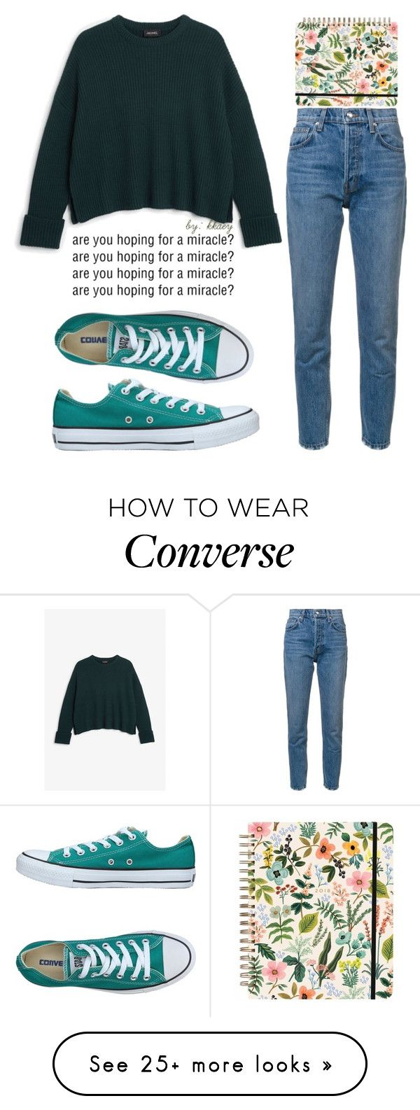 """#PolyPresents: Wish List #19"" by kkaey on Polyvore featuring 10 Crosby Derek Lam, Monki, Converse, contestentry and polyPresents"