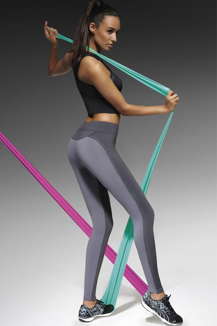 Legginsy na fitness i nie tylko - shopsout.com