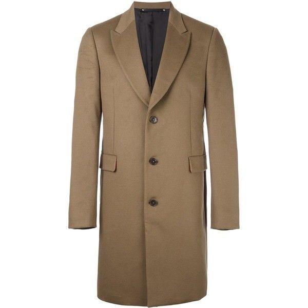 Best 20  Mens wool coats ideas on Pinterest | Winter trench coat ...