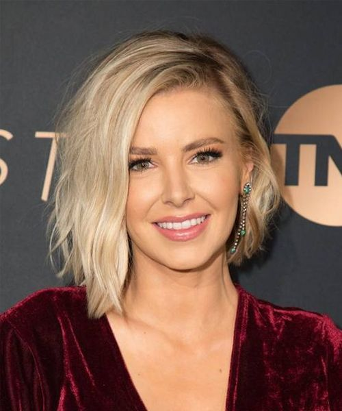 Extremely Gorgeous Bob Hairstyles 2019 to Steal from Celebrities