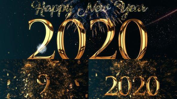 New Year Countdown Video Video Feliz Ano Nuevo Gif Felicitaciones De Ano Nuevo Feliz Ano Nuevo
