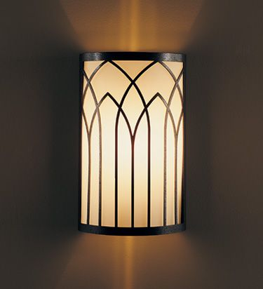 I have these lights, had them shipped to UK, I love them, Hubbardton Forge make beautiful lights.