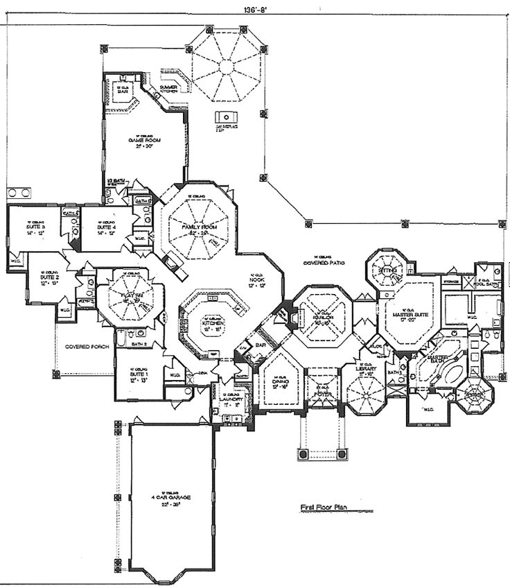 6000 square foot ranch house plans 3500 sq ft house plans two stories