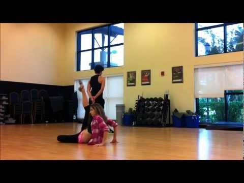 Gimme More - Glee - Britney Spears - Lyrics - Dance Routine - Choreography - Episode - Glee Cast - YouTube