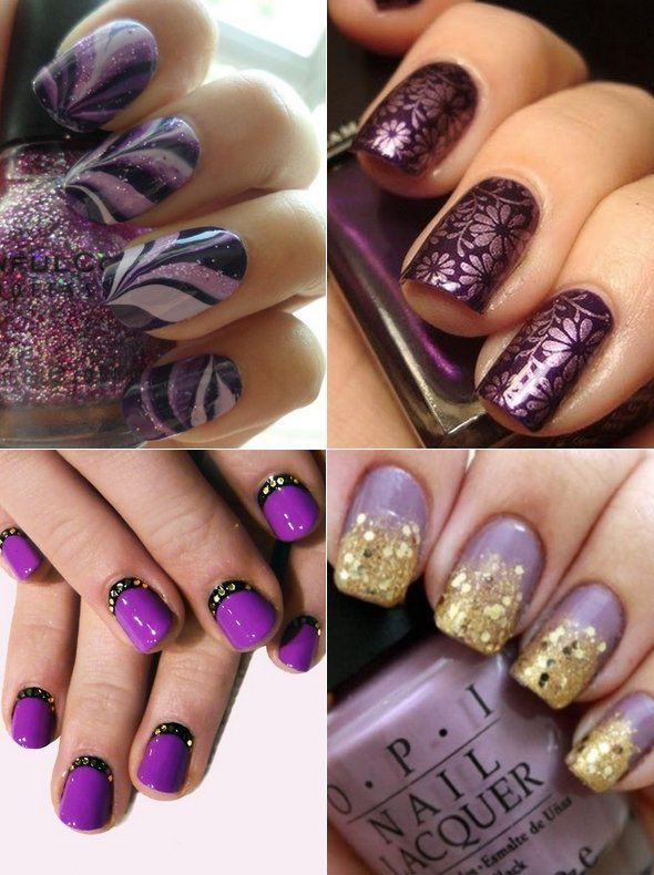 Unha de ano novo: Nails Art, One Of, Faves Nails, Fave Nails