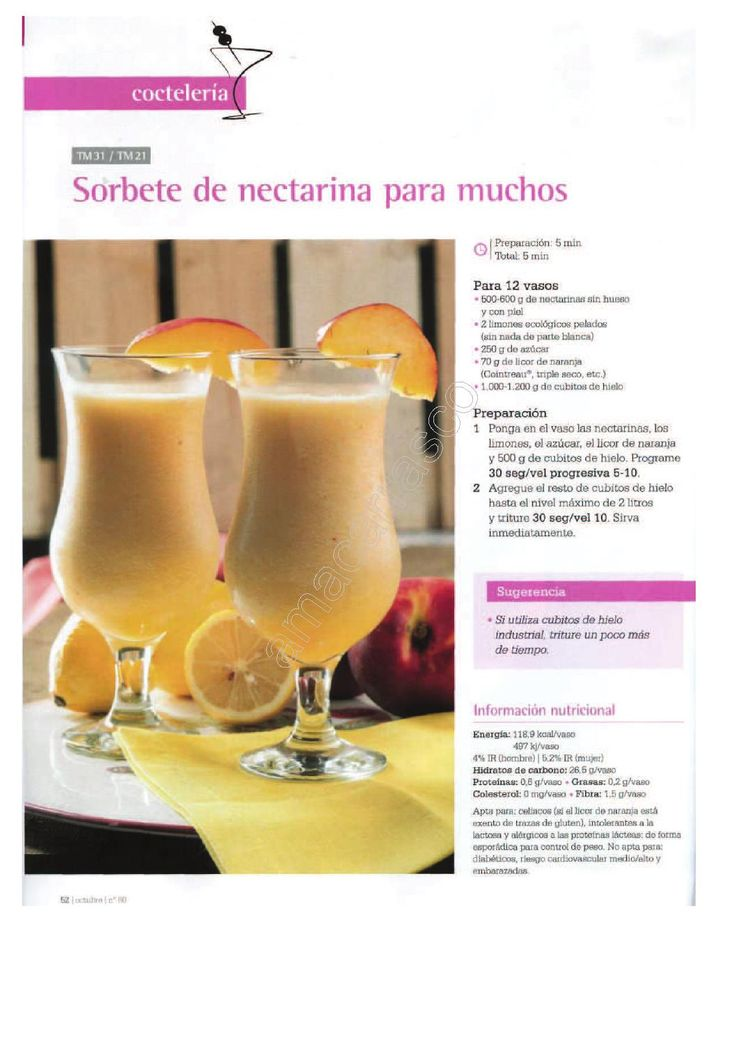 Revista thermomix nº60 nueva temporada por argent