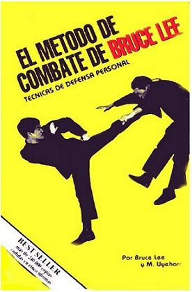 Descarga aquí gratis y en español el libro: El Método de Combate de Bruce Lee, Técnicas de Defensa Personal, escrito por Bruce Lee y M. Uyehara. Este es un excelente libro donde aprenderás las técn…