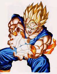 The 25 best Goku fase 5 ideas on Pinterest  Goku fase 2 Goku
