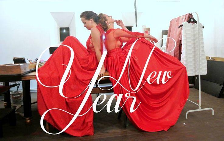 Red Dresses from www.thosetwocando.com