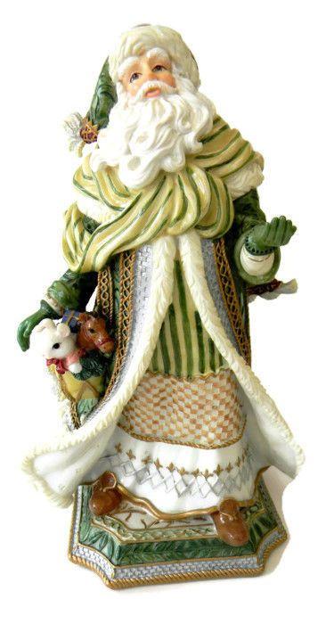 Images about santa claus on pinterest vintage