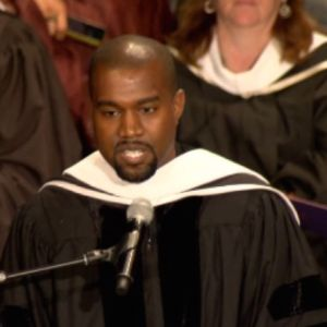 DX Mobile - Kanye West Disses Nike & Receives Doctorate Degree From SAIC | Get The Latest Hip Hop News, Rap News & Hip Hop Album Sales | HipHopDX