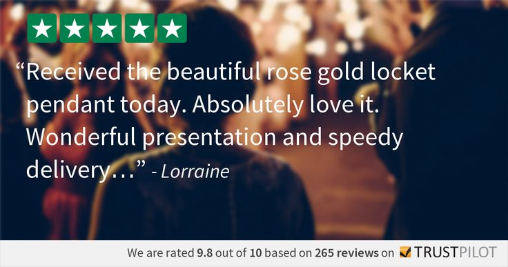 Read 5 Star Customer reviews at www.LaurynRose.com