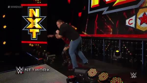 How will WWE NXT GM William Regal respond to Samoa Joe's vicious attack on Shinsuke Nakamura?!