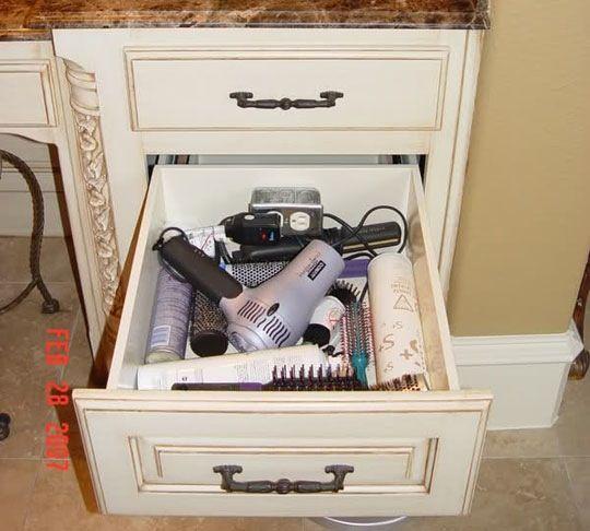 Best Hair Dryer Storage Ideas On Pinterest Hair Dryer Holder Diy Hair With Hair  Storage Ideas