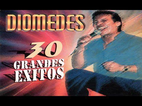 DIOMEDES 30 Grandes Éxitos - Vol 1 - CD 1
