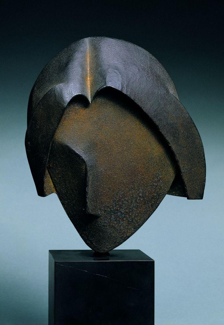 julio-gonzalez-tete-de-jeune-fille-1927-1929-e1445589299320.jpg (745×1080)