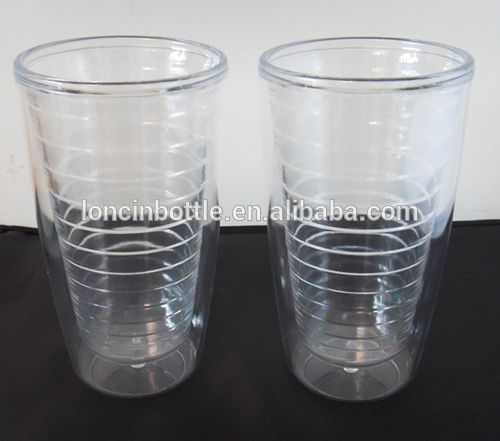 how to find volume of a plastic cup