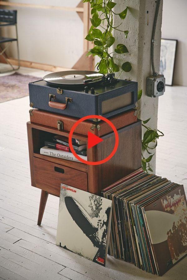Verschil Tussen Retro En Vintage Retro Home Decor Retro Home Hipster Interior