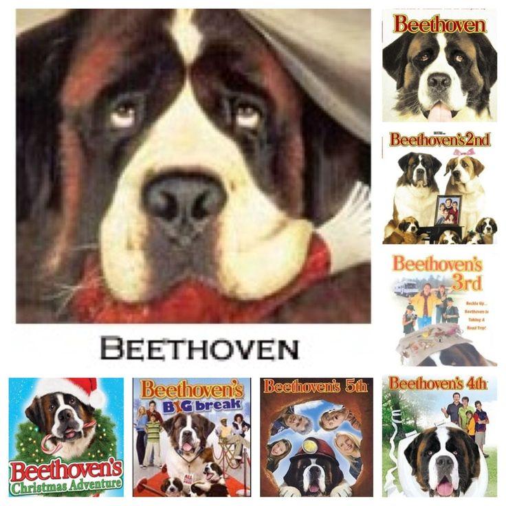 Beethoven Dog Movie Watch Online