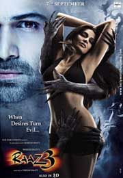 Raaz 3 (2012) Hindi Full Movies Watch Online free HD