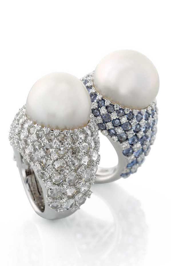 Diamonds and Pearls   Digo Valenza