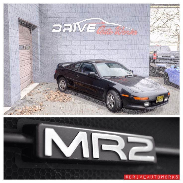 44 best drive auto works images on pinterest beauty products dont see these to often anymore but here is our tbt of a toyota mr2 turbo in for some service oldschool toyota mr2 turbo service tbt throwback daw fandeluxe Gallery