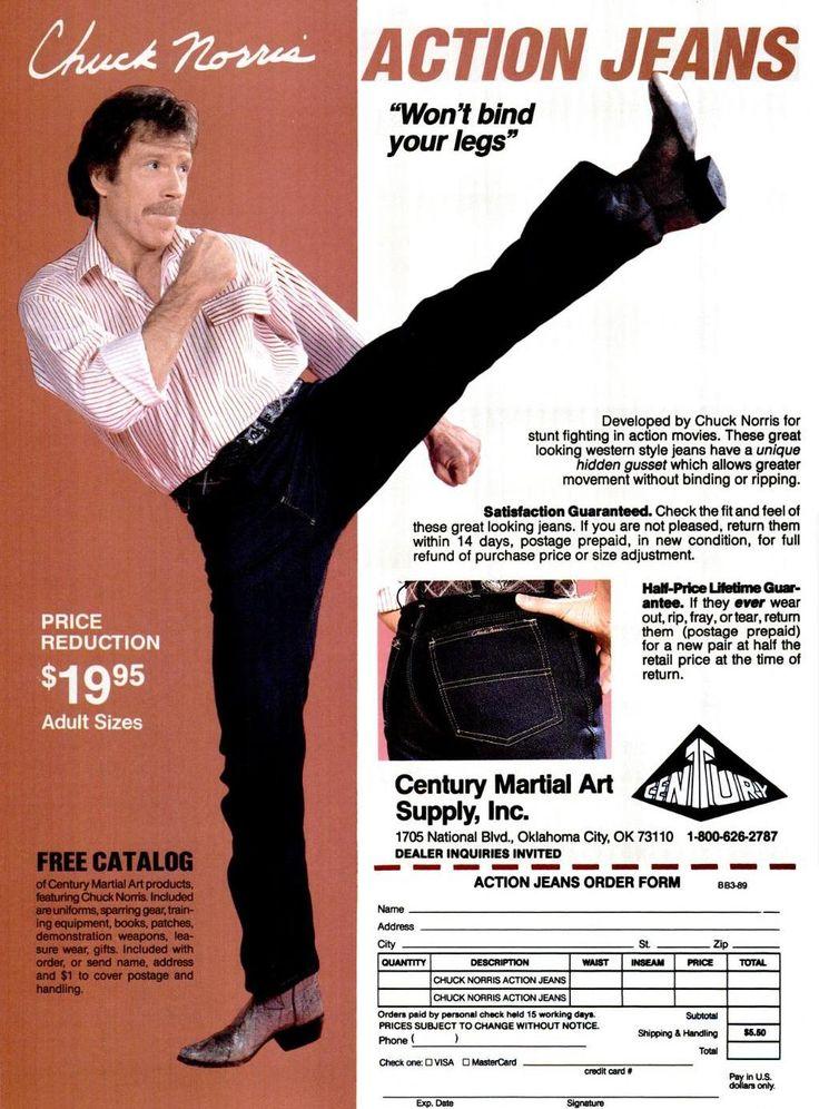 ACTION JEANS!: A Mini-Saia Jeans, Laughing, Norris Action, Chucknorris, The Faces, Funny, Action Jeans, Things, Chuck Norris