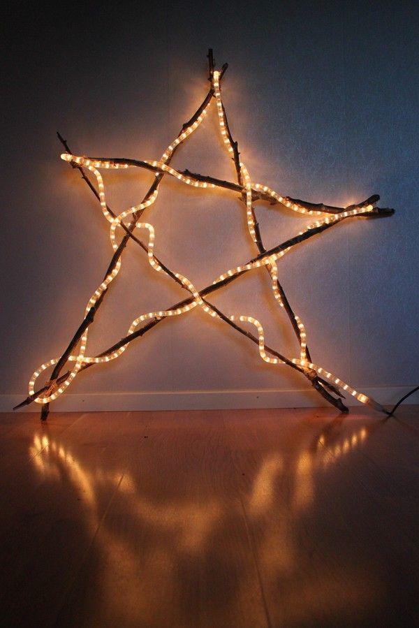 Lysande stjärna av Pernilla på Sandydowns