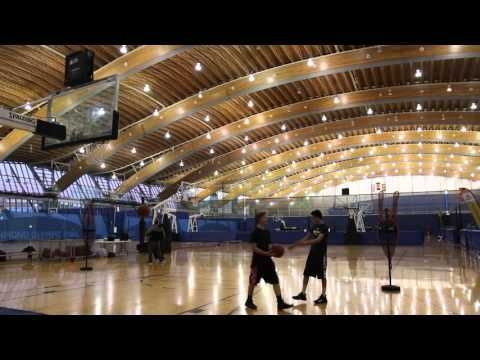 Richmond, British Columbia, Canada - Opening of Richmond Olympic Experience - YouTube