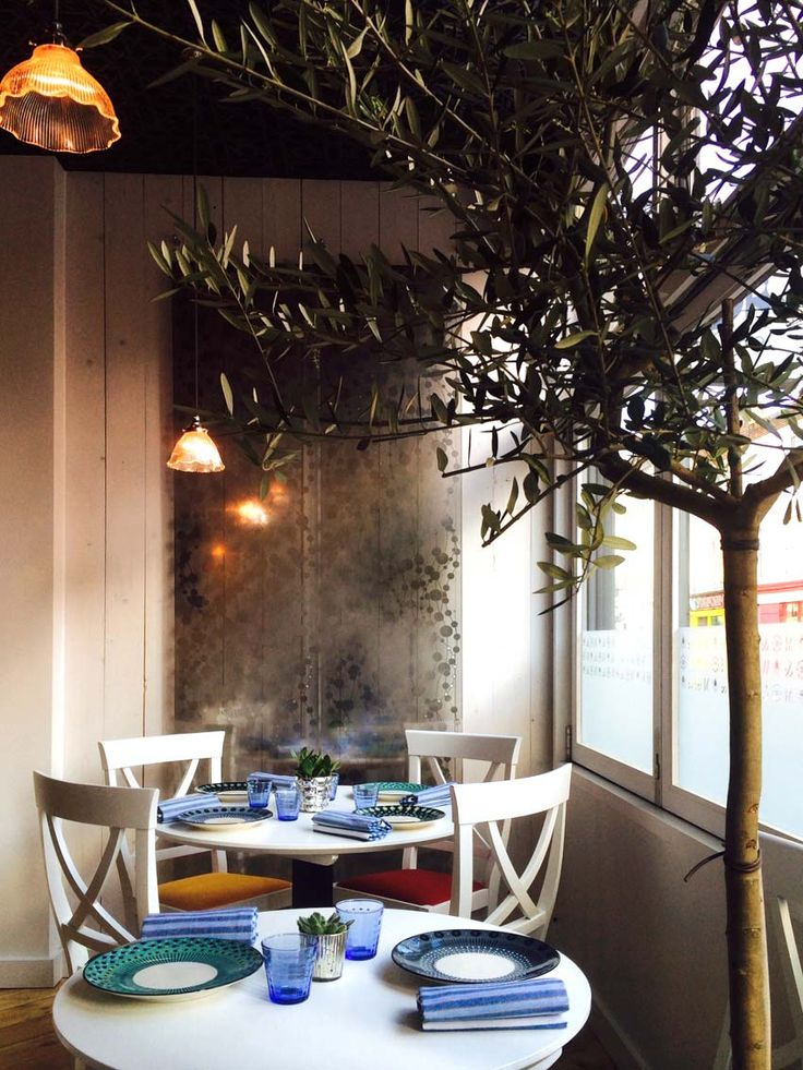 Wholesome, creative, colourful dishes inspired by tapas/mezze culture executed with French gastronomic flair. Chef Rabah Ourad has Michelin-starred experience, he was also a trailblazer of North African Hip-Hop.  16 All Saints Road, London W11 1HH  wormwoodrestaurant.com