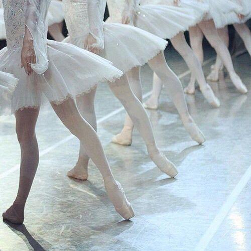 "balletwarrior: ""Boston Ballet dancer Shelby Elsbree photographed by Kenneth B Edwards """