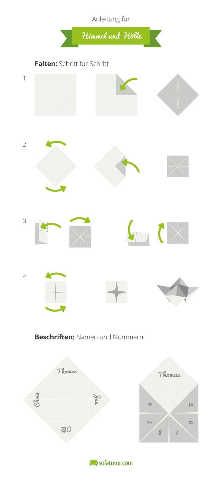 25 best ideas about himmel und h lle basteln on pinterest himmel und h lle himmel und h lle. Black Bedroom Furniture Sets. Home Design Ideas