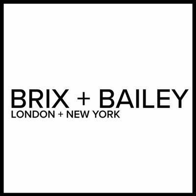 Brix + Bailey logo: www.brixbailey.com