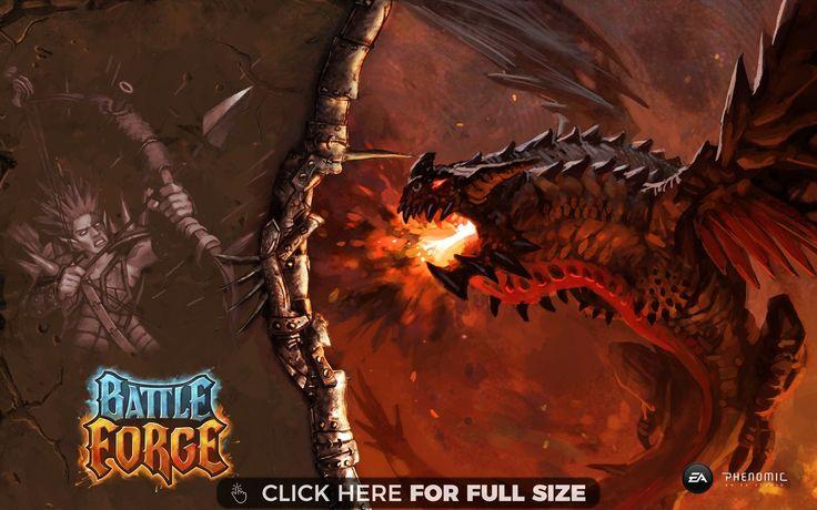 Battleforge 3826