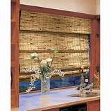 Rustic Window Treatments | Cabin Window Treatments | Window Treatment ...