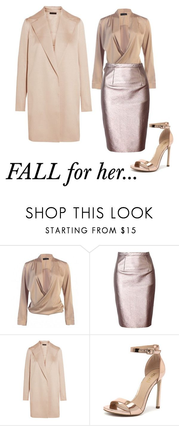 """""""Date night"""" by daniellepearce13 on Polyvore featuring The Row and Verali"""