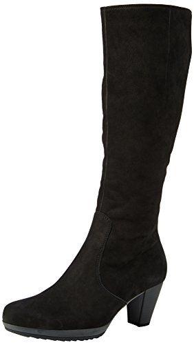Gabor Shoes  Damen Langschaft Stiefel - http://on-line-kaufen.de/gabor/gabor-shoes-damen-langschaft-stiefel