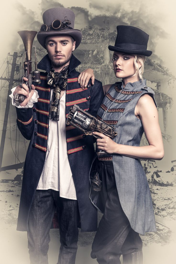 Steampunk by StarBoy.tv