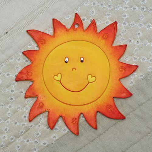 Výsledek obrázku pro dekorace do bytu sluníčko