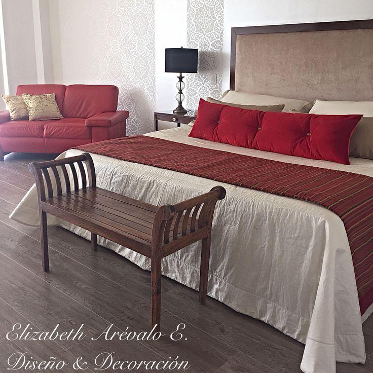 Design by: Elizabeth Arévalo Diseño & Decoración. #diseño #decoración #diseñopropio #elizabetharevalo #design #interiordesign #interior #custom #beautiful #interior_design #homedecor #bedroom #habitación #picoftheday #homesweethome #designlovers #moderndesign #dream @elizabeth.design